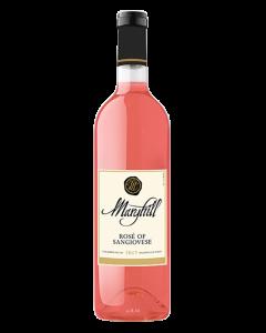 Maryhill Rose of Sangiovese
