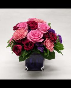Violet Romance