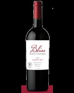 Bliss Family Vineyards Blissful Red