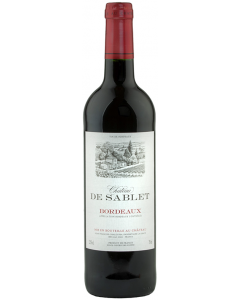 Château de Sablet Bordeaux
