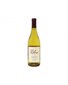 Bliss Estate Chardonnay