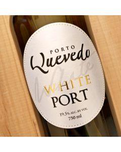 Quevedo White Port