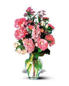 Pink Spring Bouquet
