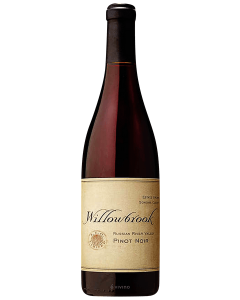 Willowbrook Russian River Valley Pinot Noir