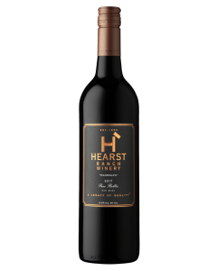 Hearst Randolph Red Cuvée