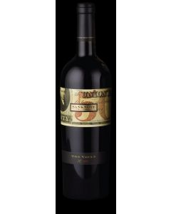 Banknote The Vault Red Blend